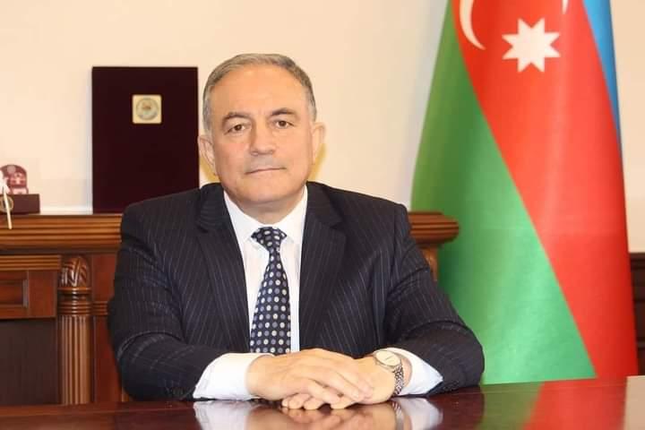 Rektor Vilayət Vəliyev: MSN-in tələbi ilə yaradılan ixtisaslar təkmilləşdirilir
