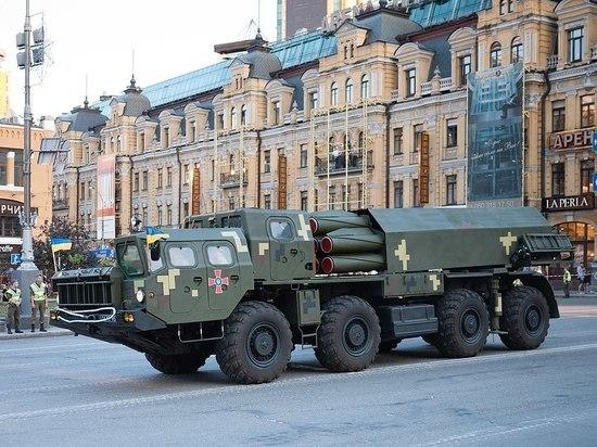 Ukraynanınyeni raket kompleksləri ilə maraqlanan ölkələrin adları məxfilikdən çıxarıldı