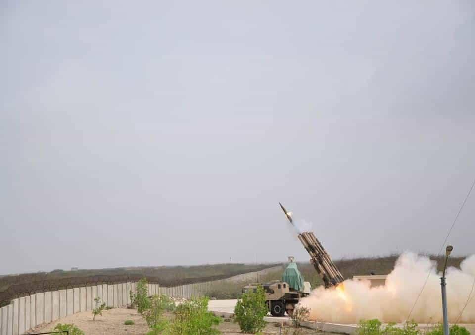 "Pakistanda ""Fatah-1"" raketi sınaqdan keçirilib"