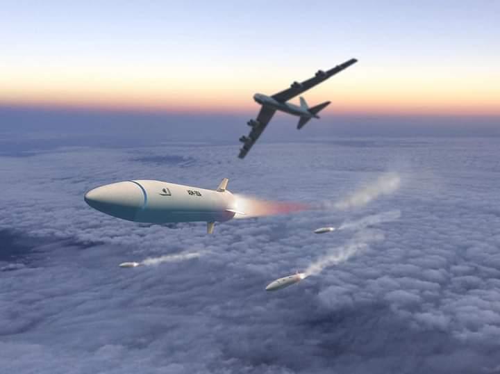 ABŞ-ın AGM-183A hipersəsli raketinin sınaqları uğursuzluqla nəticələnib