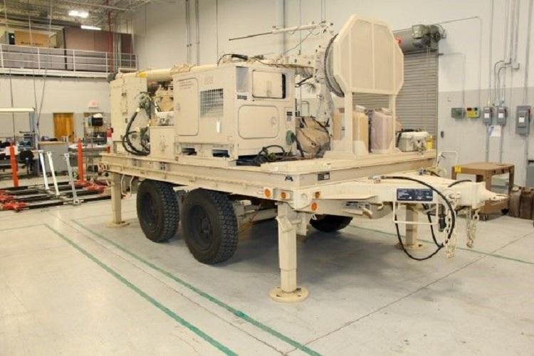 ABŞ IBCS HHM sisteminin seriya istehsalına başlayacaq