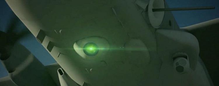 ABŞ-ın yeni nəsil uçan artilleriya batareyası döyüş lazeri ilə təchiz ediləcək